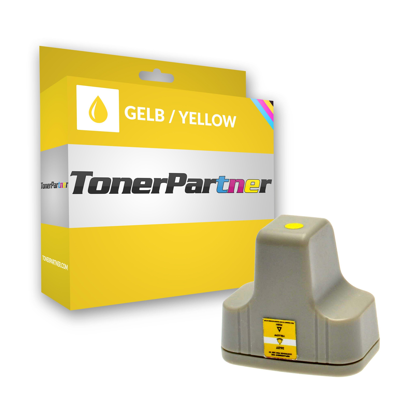Kompatibel zu HP Nr 363 / C8773EE Tintenpatrone gelb XXL