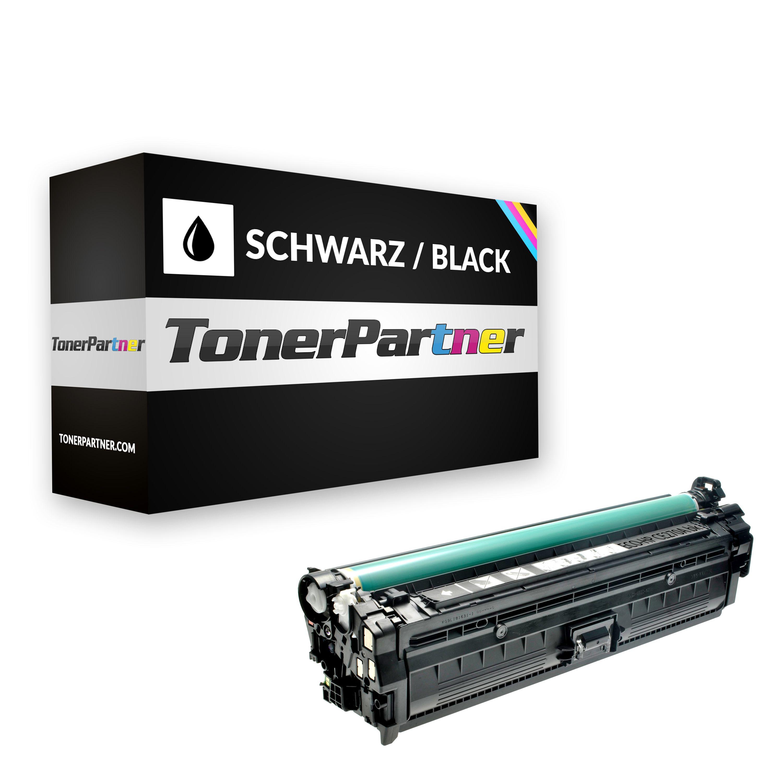 Kompatibel zu HP CE270A Toner schwarz