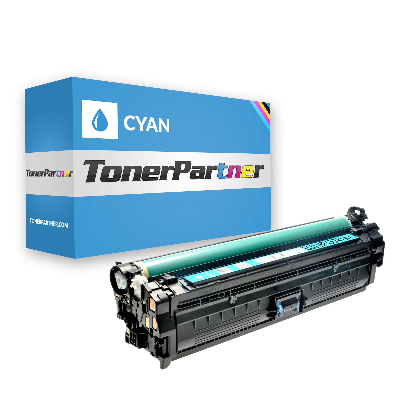Kompatibel zu HP CE741A Toner cyan