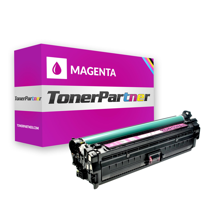 Kompatibel zu HP CE743A Toner magenta
