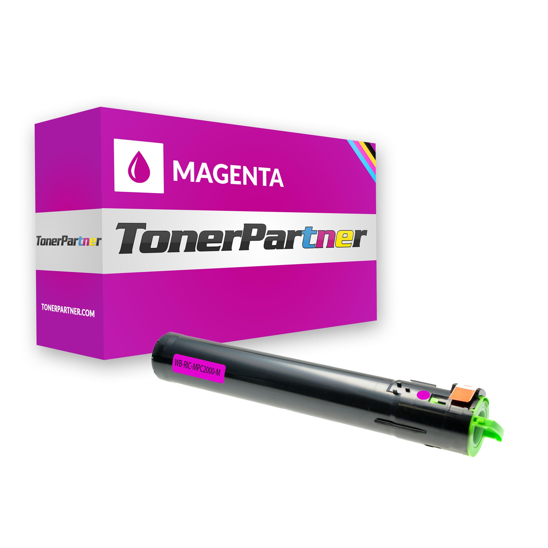 Kompatibel zu Ricoh 888642 / DT3000M Toner magenta