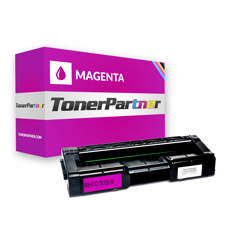 Kompatibel zu Kyocera/Mita 1T05JKANL0 / TK150M Toner magenta