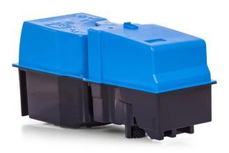 Kompatibel zu Kyocera/Mita 1T02FZCEU0 / TK825C Toner Cyan