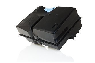 Kompatibel zu Kyocera/Mita 1T02FZ0EU0 / TK825K Toner Schwarz