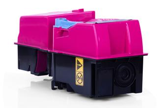 Kompatibel zu Kyocera/Mita 1T02FZBEU0 / TK825M Toner Magenta