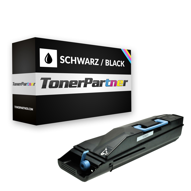 Kompatibel zu Kyocera/Mita 1T02KA0NL0 / TK880K Toner  schwarz
