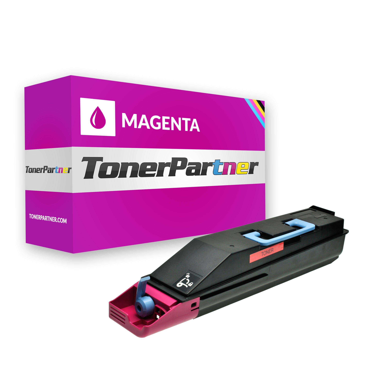 Kompatibel zu Kyocera/Mita 1T02KABNL0 / TK880M Toner  magenta