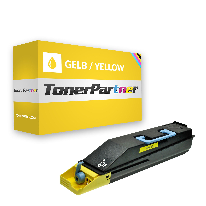 Kompatibel zu Kyocera/Mita 1T02KAANL0 / TK880Y Toner  gelb