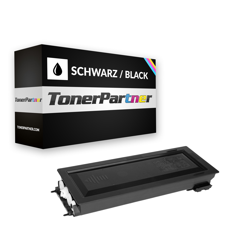 Kompatibel zu Olivetti B0706 Toner schwarz