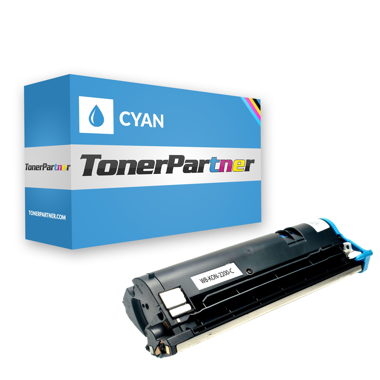 Kompatibel zu Konica Minolta 171-0471-004 Toner cyan
