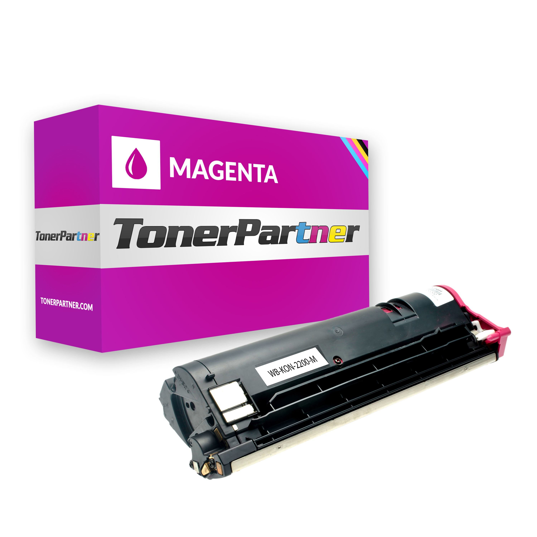 Kompatibel zu Konica Minolta 171-0471-003 Toner magenta