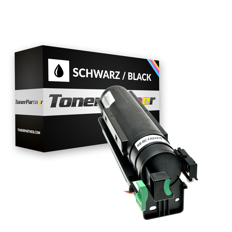 Compatibile con Ricoh 430351 / TYPE 1260 D Toner nero