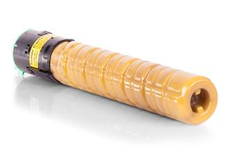 Kompatibel zu Ricoh 841199 Toner Gelb