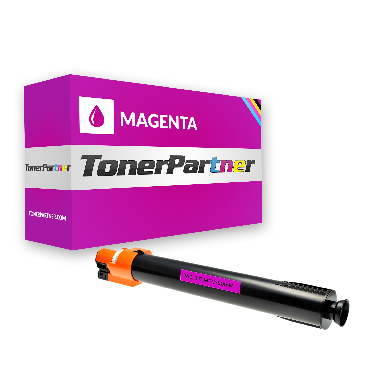 Kompatibel zu Ricoh 888610 Toner magenta