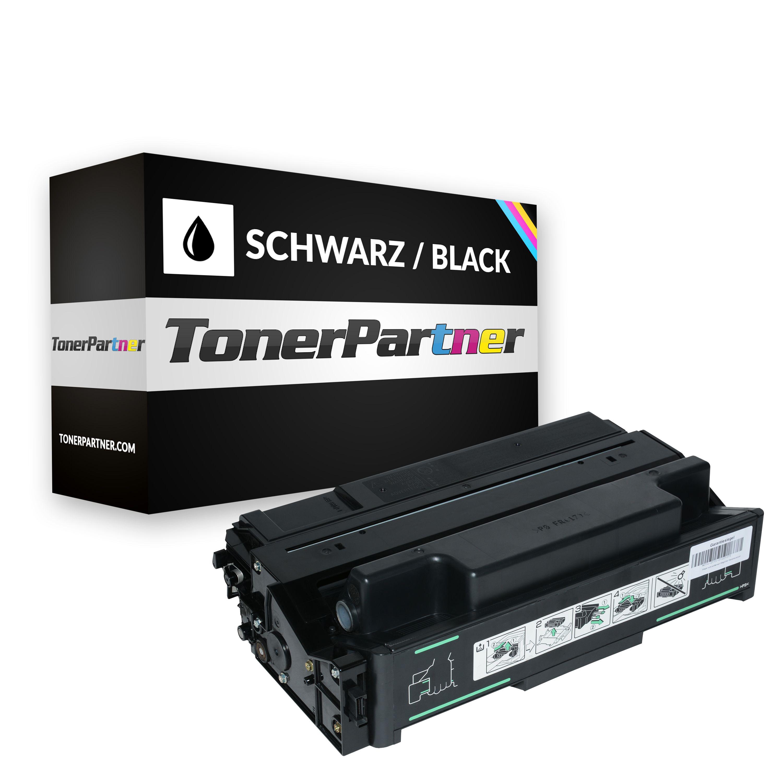 Kompatibel zu Ricoh 400760 / TYPE215 Toner schwarz