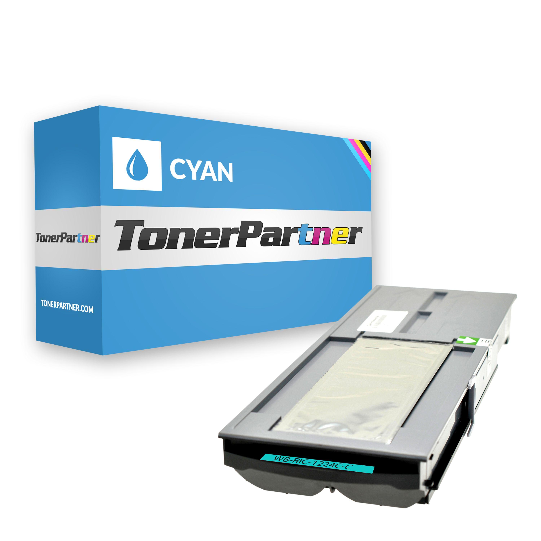 Kompatibel zu Ricoh 885324 / TYPEM2C Toner cyan