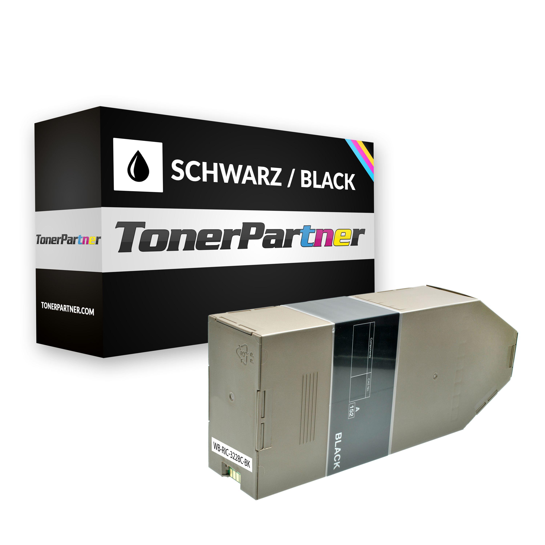 Kompatibel zu Ricoh 888344 / TYPER2 Toner schwarz