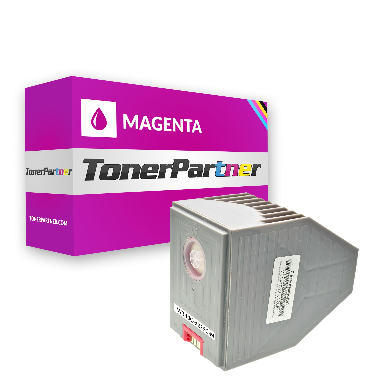 Kompatibel zu Ricoh 888346 / TYPER2 Toner magenta