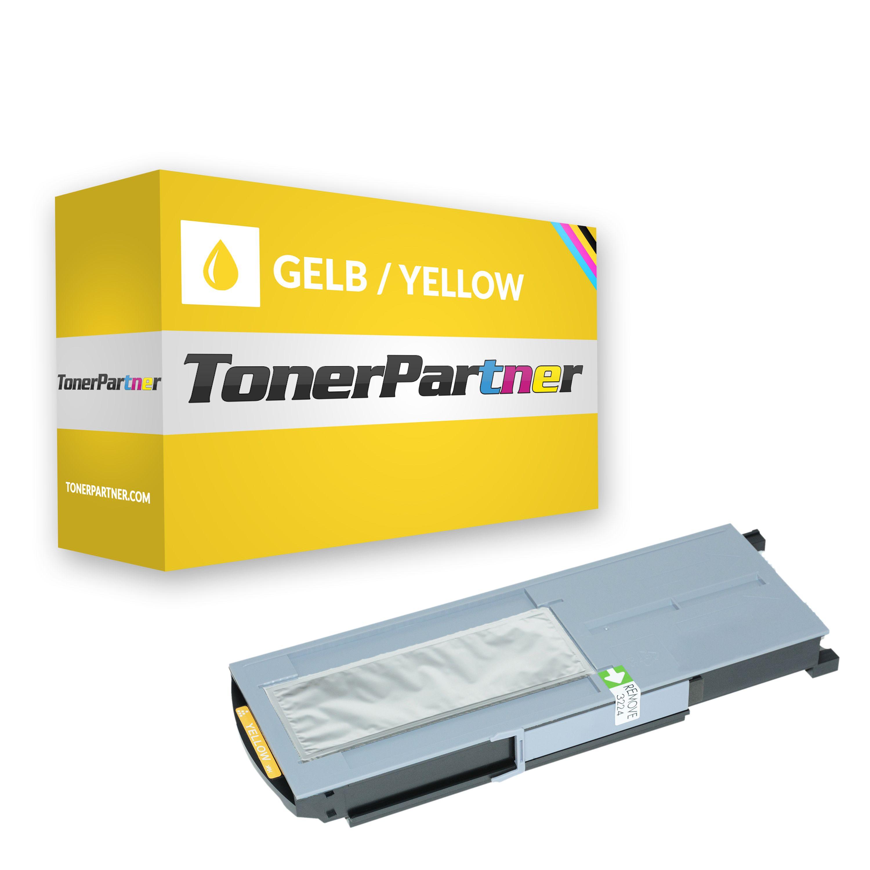 Kompatibel zu Ricoh 888484 / TYPET2 Toner gelb