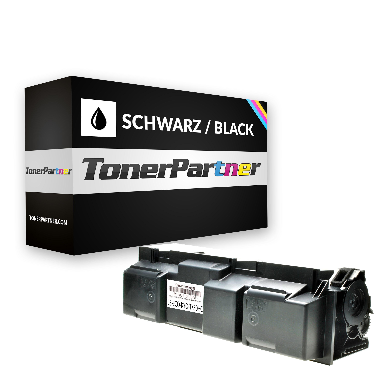 TonerPartenaire Kyocera 37027030 / TK-30 H Toner noir