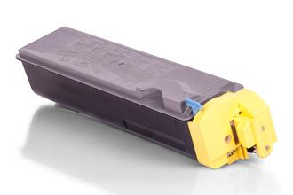 Kompatibel zu Kyocera TK-520 gelb