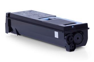 Kompatibel zu Kyocera 1T02HM0EU0 / TK550K Toner schwarz