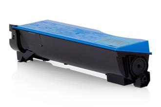 Kompatibel zu Kyocera 1T02HMCEU0 / TK550C Toner cyan