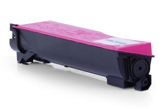 Kompatibel zu Kyocera 1T02HMBEU0 / TK550M Toner magenta