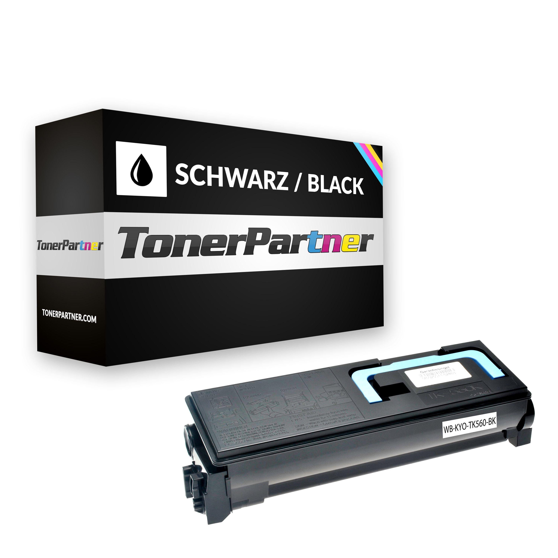 Kompatibel zu Kyocera 1T02HN0EU0 / TK560K Toner schwarz