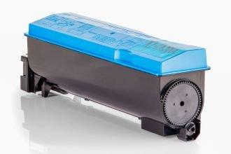 Kompatibel zu Kyocera 1T02HNCEU0 / TK560C Toner cyan