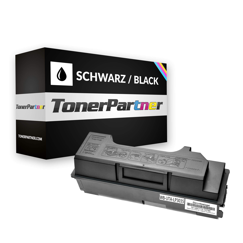Kompatibel zu Utax 4403510010 Toner schwarz