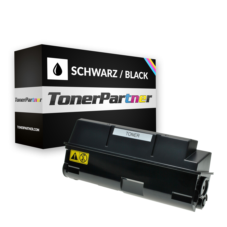 Kompatibel zu Utax 4404510010 Toner schwarz