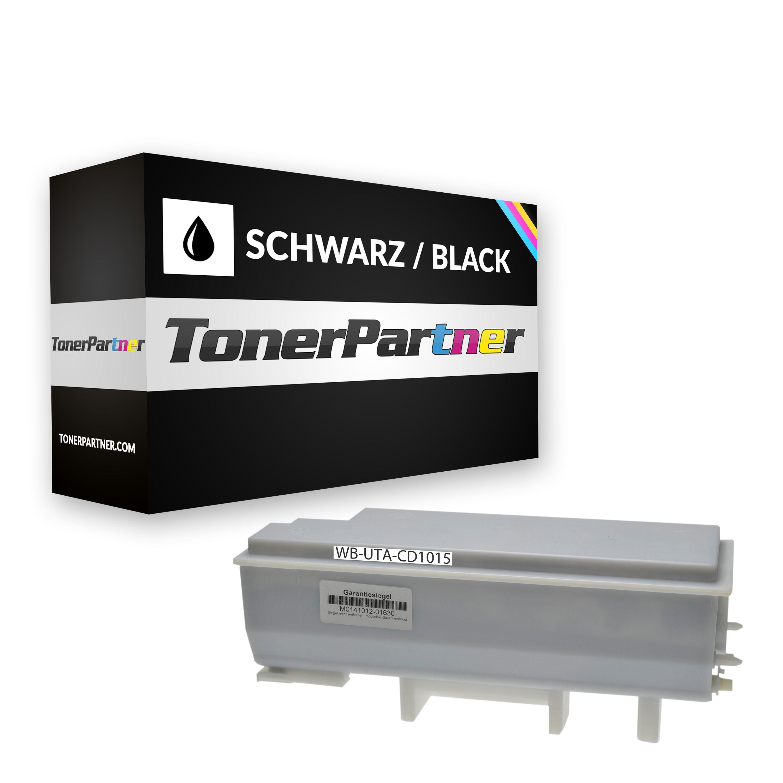 Kompatibel zu Utax 612010010 Toner schwarz