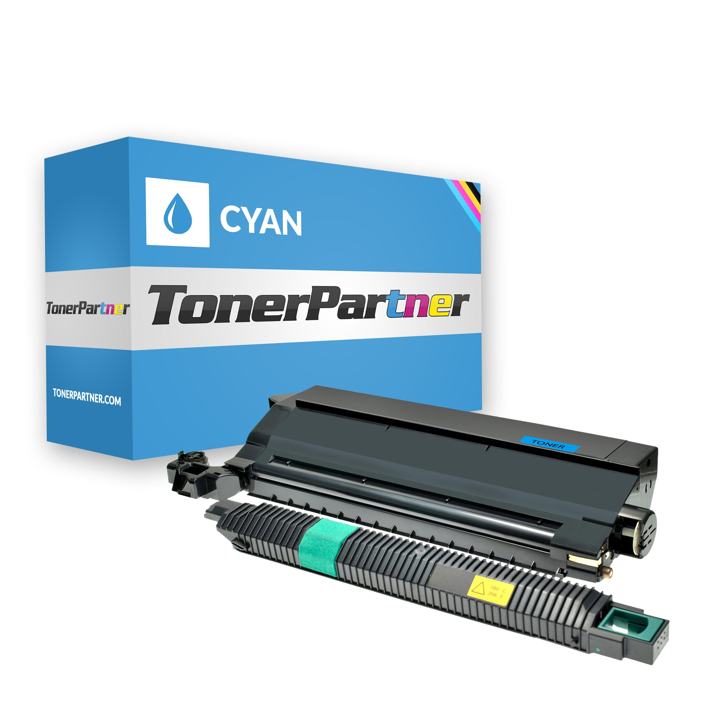 Kompatibel zu Lexmark C910 Toner cyan