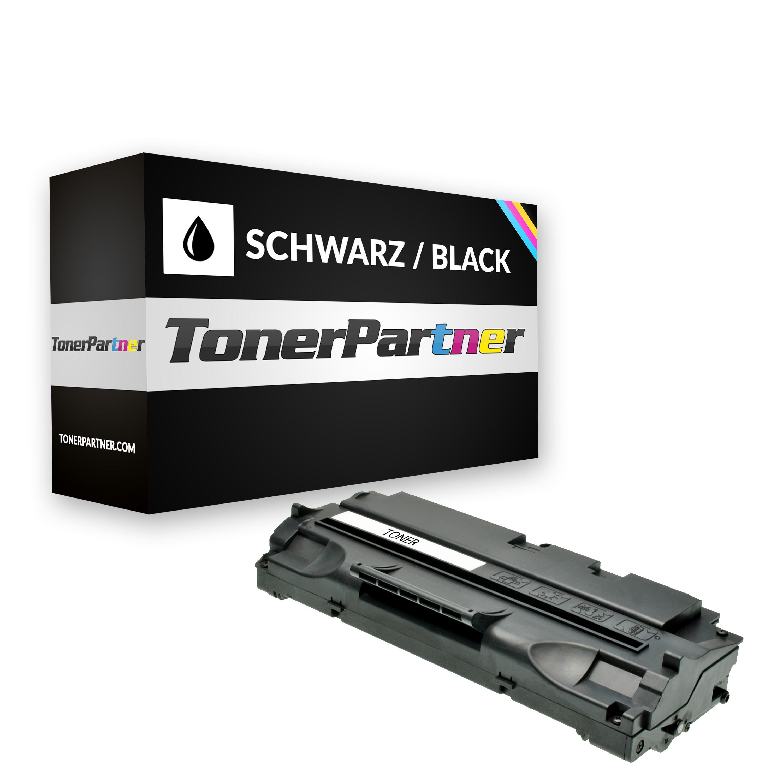 Huismerk voor Lexmark 10S0150 Toner zwart