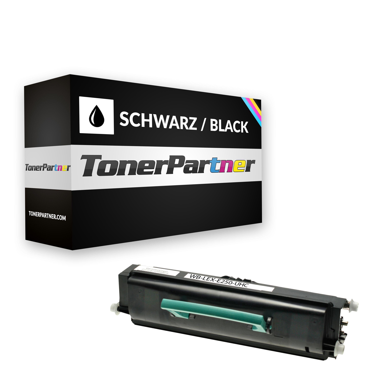 Alternative à Lexmark E250A21E Toner noir XXL