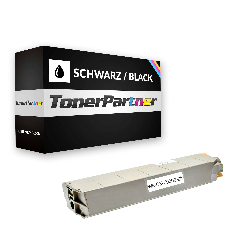 Kompatibel zu OKI 41515212 Toner schwarz