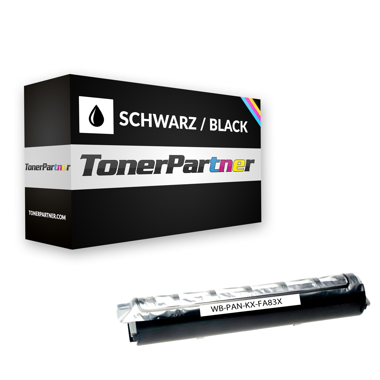 Kompatibel zu Panasonic KX-FA83X Toner