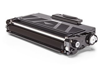Compatible to Brother TN2010 Toner black XXL