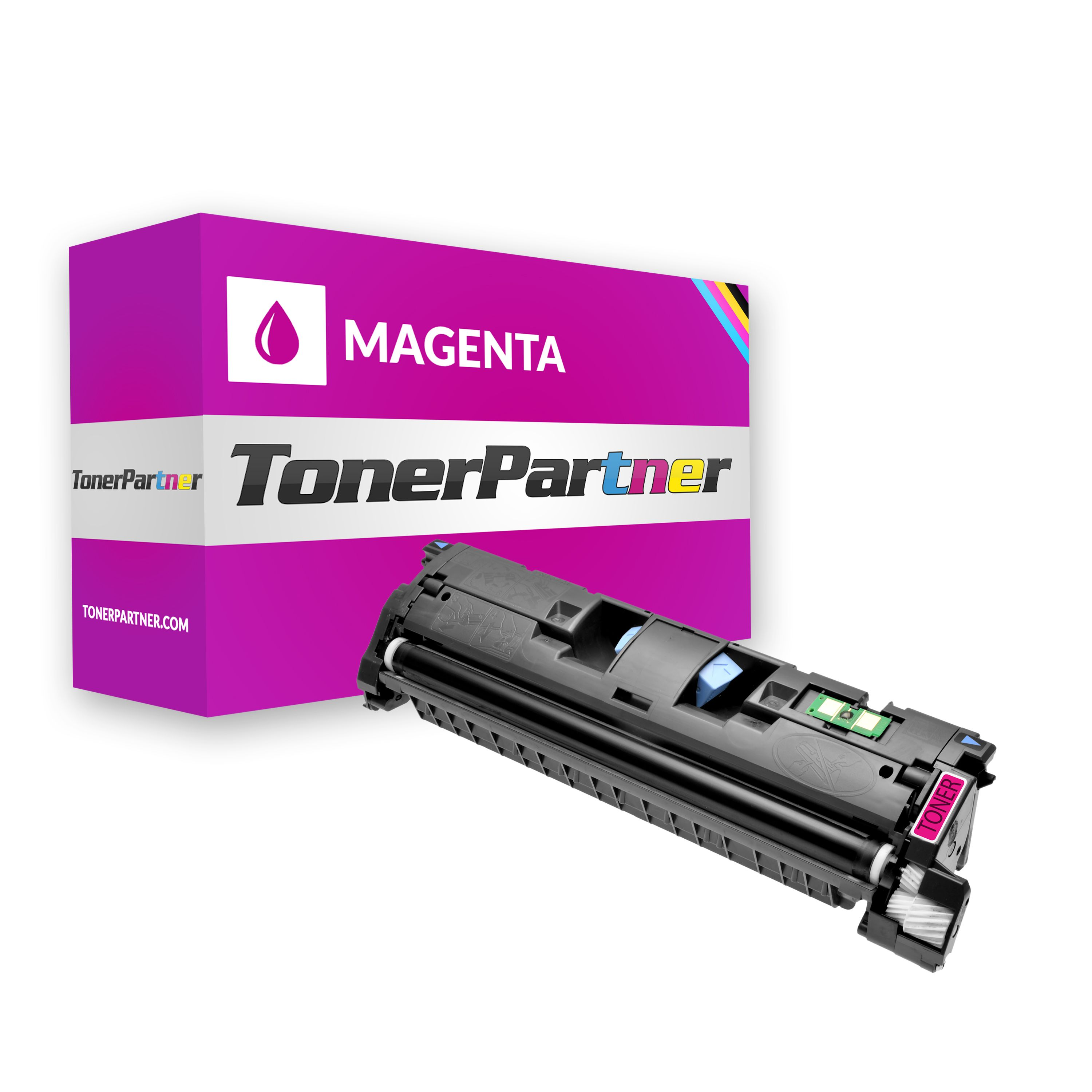 Alternative à Canon 9285 A 003 / 701M Toner magenta