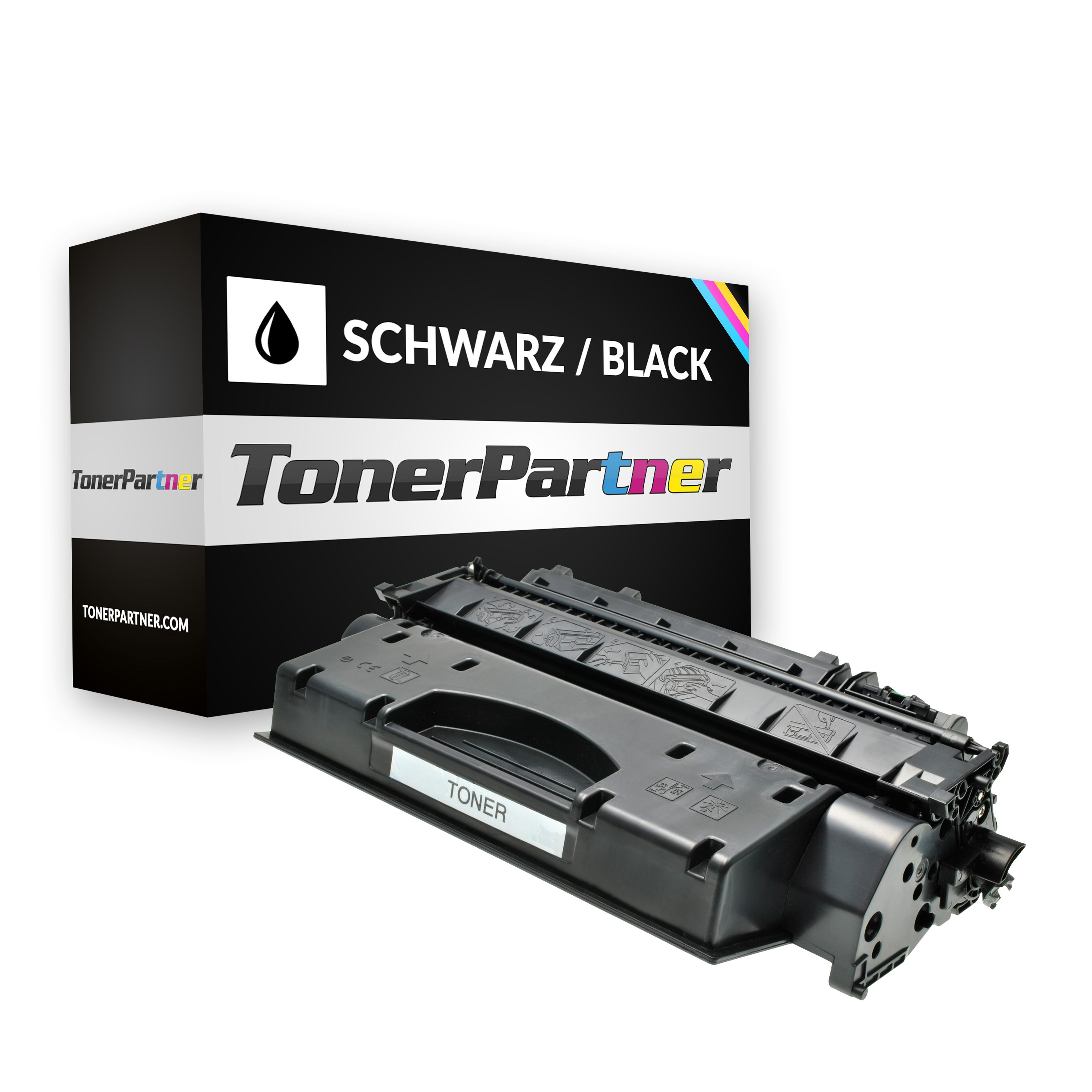 Compatible to Canon 3480B002 / 719H Toner black XXL