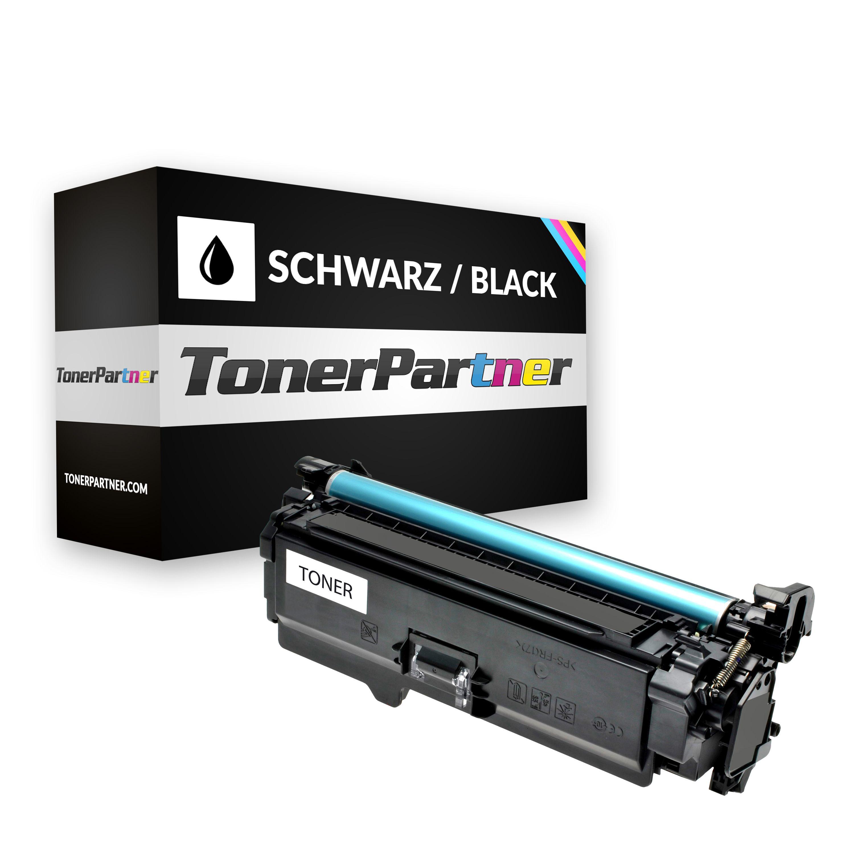 Kompatibel zu Canon 2644B002 / 723BK Toner Schwarz