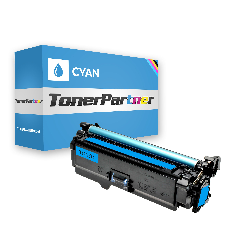 Kompatibel zu Canon 2643B002 / 723C Toner Cyan