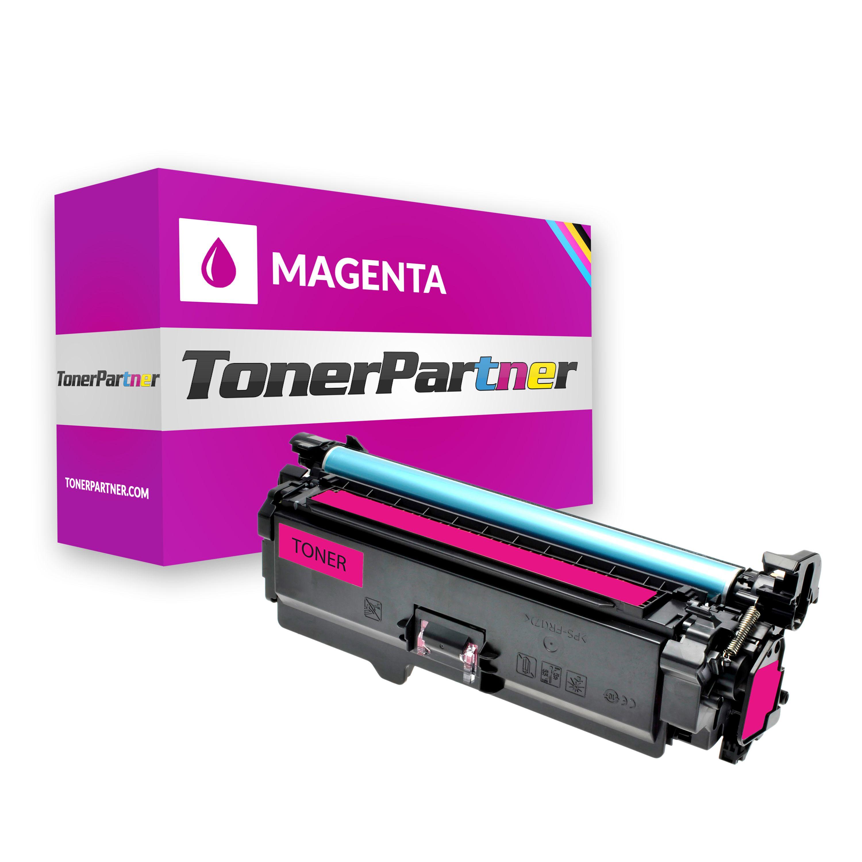 Kompatibel zu Canon 2642B002 / 723 M Toner Magenta