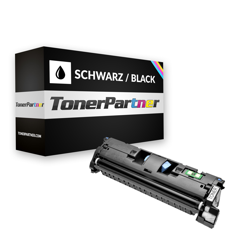 Kompatibel zu Canon 7433A003 / EP-87BK Toner schwarz