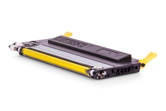 Kompatibel zu Dell 593-10496 / M127K Toner Gelb