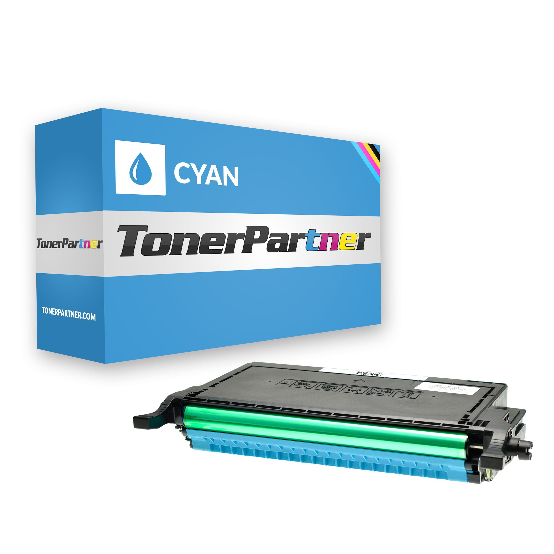 Kompatibel zu Dell 593-10369 Toner cyan