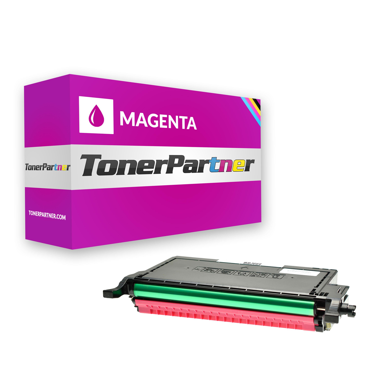Kompatibel zu Dell 593-10370 Toner magenta