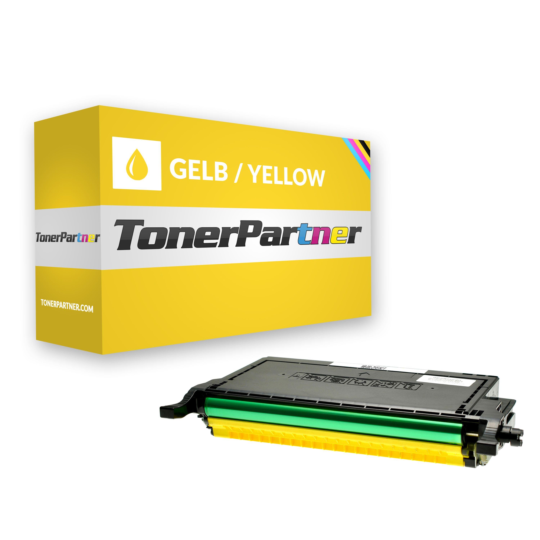 Kompatibel zu Dell 593-10371 Toner gelb