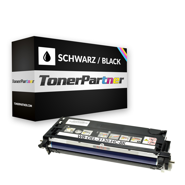 Kompatibel zu Dell 593-10289 / H516C Toner schwarz